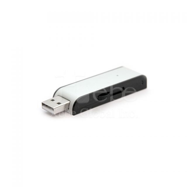 Slider USB flash disks