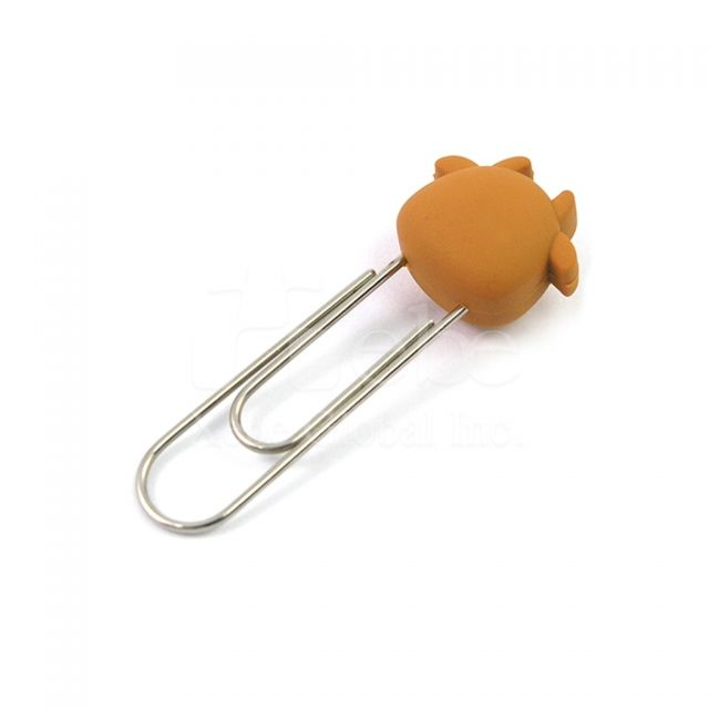 Ox paperclip