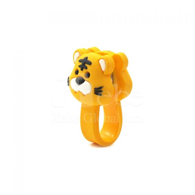 Ttiger earphone cable winder