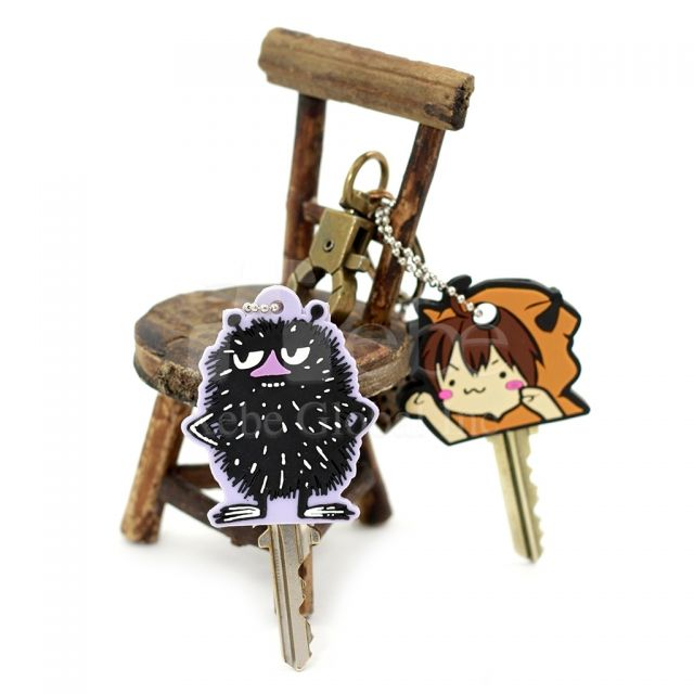 Cute key covers