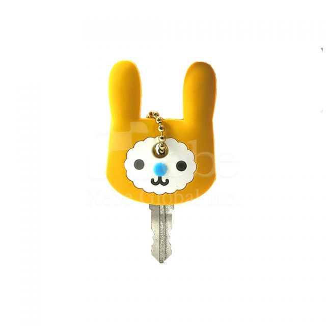 Cartoon key cap