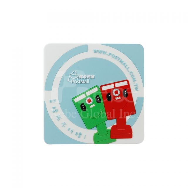 Cup coaster corporate gifts