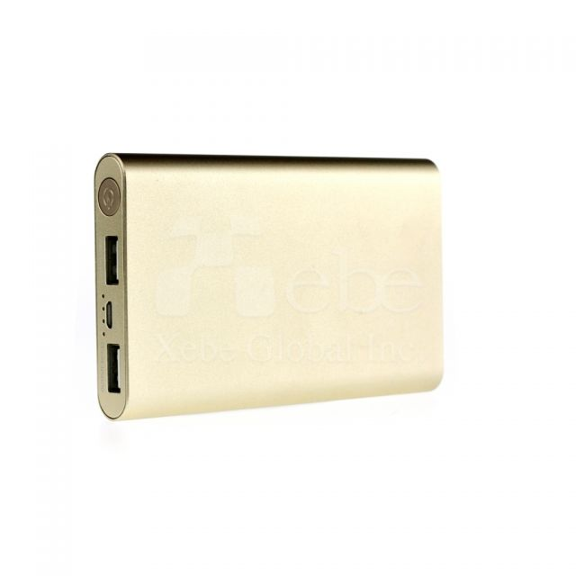 Portable phone charger portable power bank