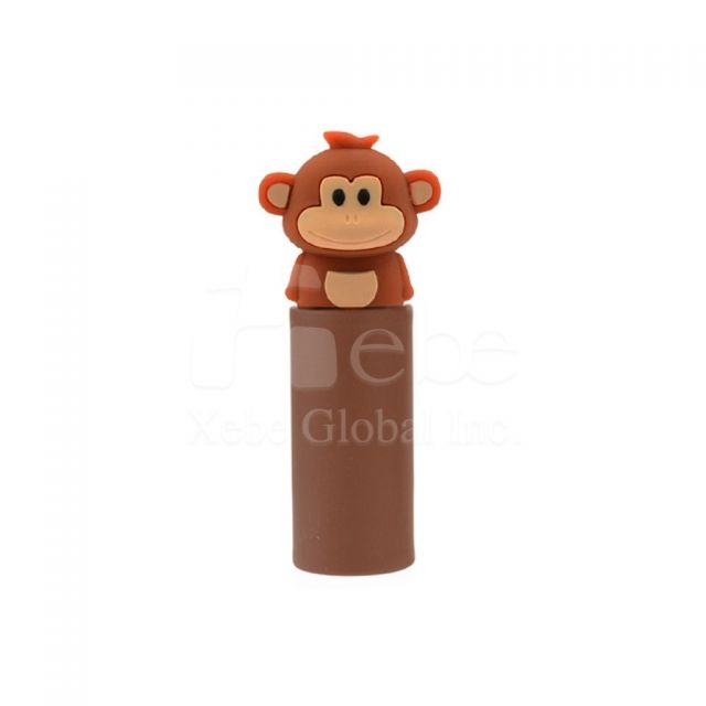 Monkey power bank great gifts