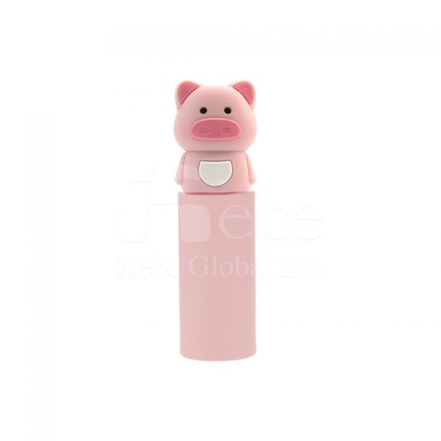 Piggy portable charger graduation gifts