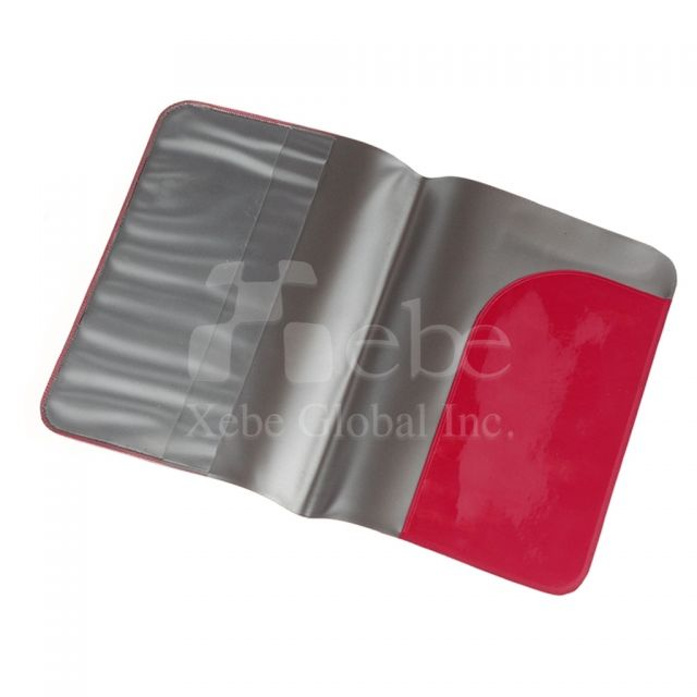 Custom passport cover Business gifts