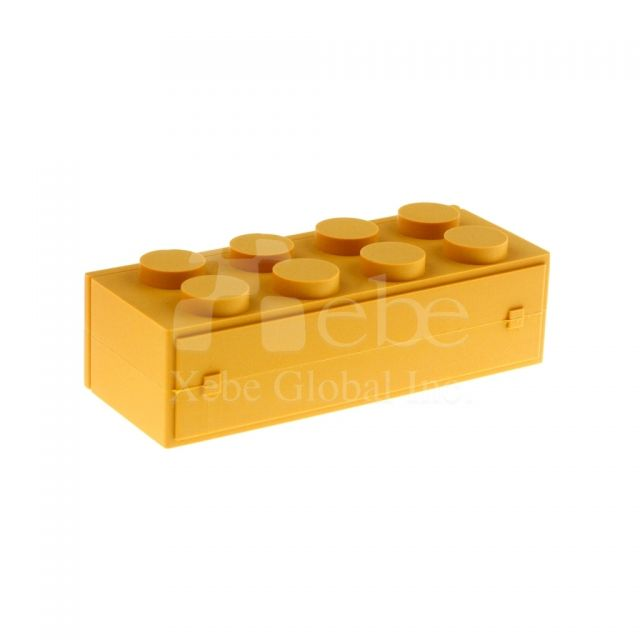 Lego portable charger promotional power banks