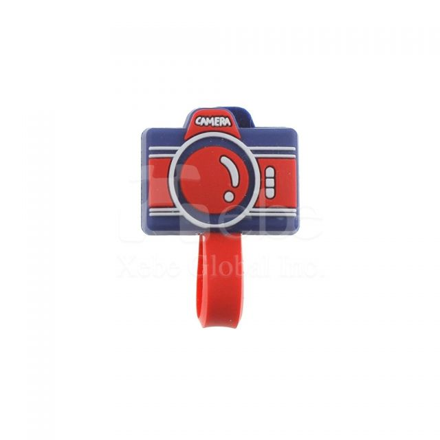 Camera style custom Cable winder unusual gifts