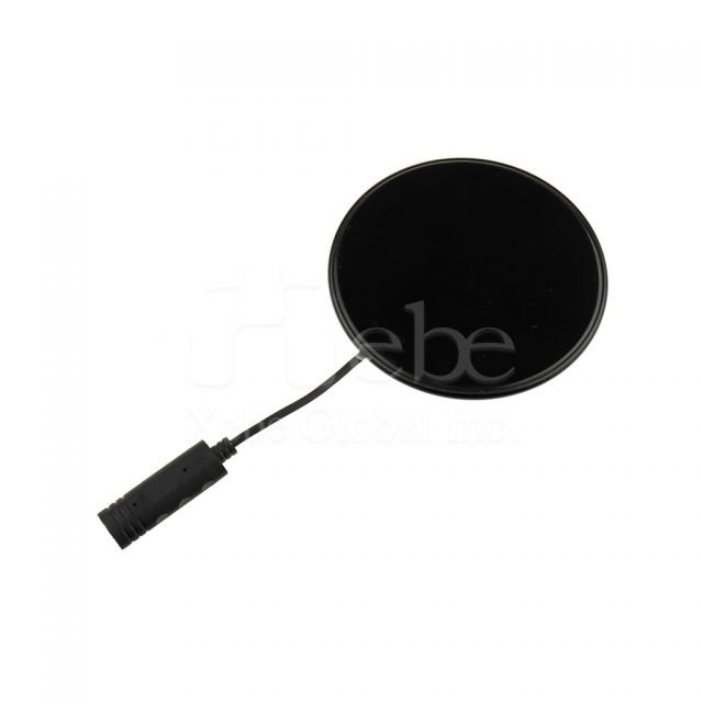 Promotional wireless charger souvenir