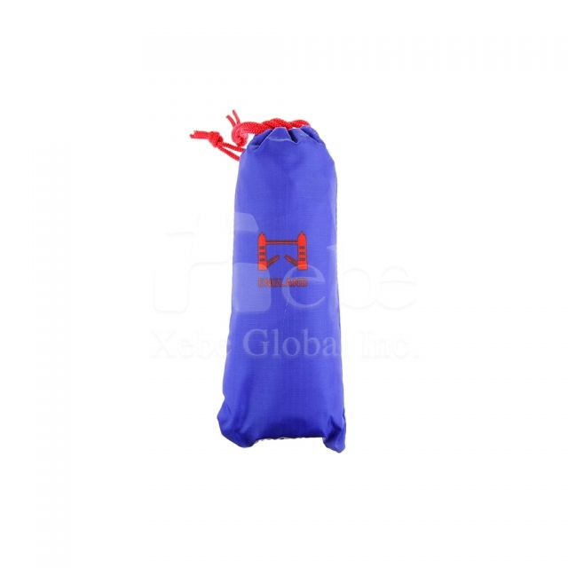 Traveling in UK eco shopping bag promotional gift