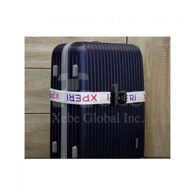 TSA lock luggage belt strap TSA lock luggage belt strap